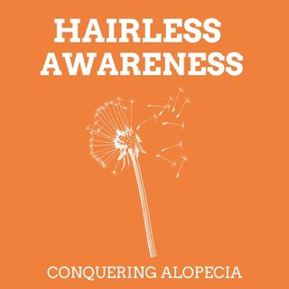 Episode 4: Get Healthy Naturally with Alopecia Angel