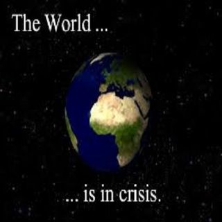 8 - DWD 2020 THE CONVERSATION CONT. - A WORLD IN CRISIS, AND HOW TO NAVIGATE THROUGH IT