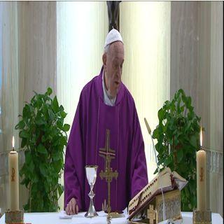 Papa pide alto al fuego para enfrentar Covid-19