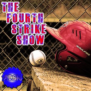 The Fourth Strike Show S:1E:3 First Week is in the Bag!
