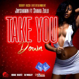 Jayshawn Ft Shaka Zulu - Take You Down (Raw)