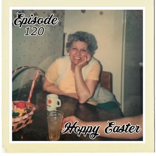 The Cannoli Coach: Hoppy Easter | Episode 120