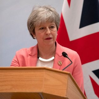 Could Brexit be delayed?