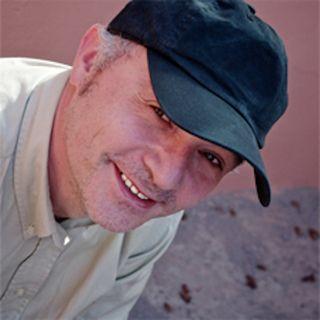 Luca Iotti - Bambini nel Deserto | Sigillare la frontiera in Africa | 23-05-2017