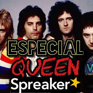 Especial Queen (PARTE 1)