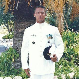 Oud Marinier der 1e klasse Jim Harte over Cambodja & kennisoverdracht jongeren