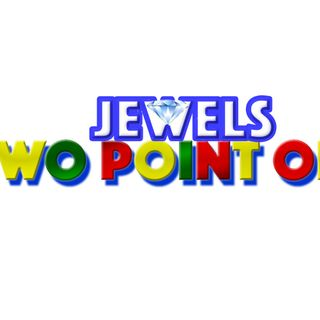 Jewels Two Point Oh / Episode 40 / Rob Zarko