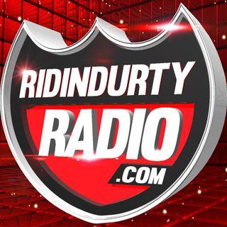 Ridin Durty Radio feat.. Reggae Artist Imanefese Qaduse