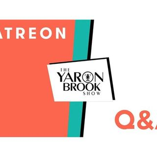 Yaron Brook Show: Q&A on Transgender, fantasies, Trump vs Hillary, & more