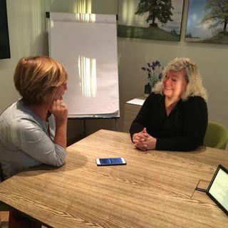 An interview with Hannah Dahlen