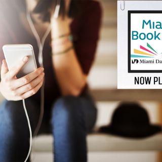 2015 Miami Book Fair | Mirta Ojito