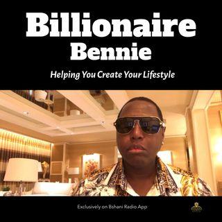 Billionaire Bennie