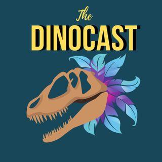 The Dinocast Trailer