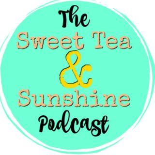 Sweet Tea and Sunshine