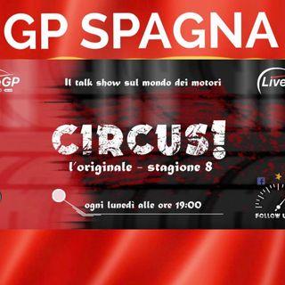 Circus! - Puntata 312 | Hamilton trionfa in Spagna, Vettel salva l'onore Ferrari