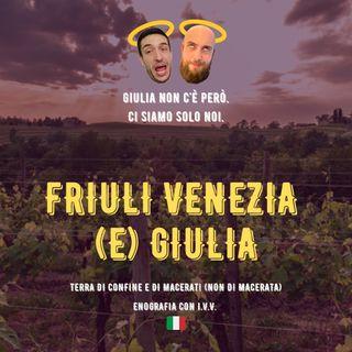 #22 - Enografia con IVV - Friuli Venezia (e) Giulia