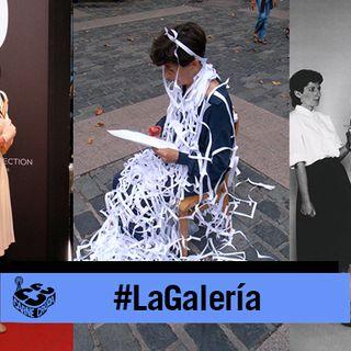 Carne Cruda - Performance, Arte en Acción (LA GALERÍA #782)