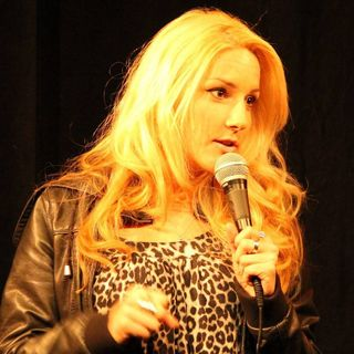 Interview with Comedian Adrienne Airhart