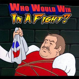 WWWIAF: (Re-upload) Scooby Doo vs. John Wayne Gacy
