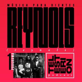 Reynols, música para dientes