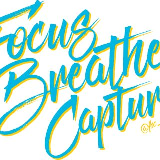 Focus Breathe Capture Podcast