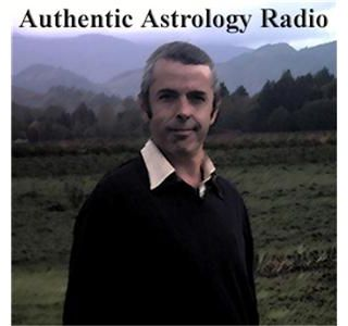 Authentic Astrology Radio-Uranus Stations Direct