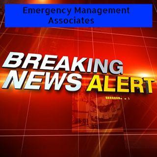 EMA Preparedness Radio Show Breaking News Phiippine Quake Sunday Dec. 15, 2019