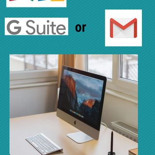 Zoho Mail Migration from Gmail or G Suite.