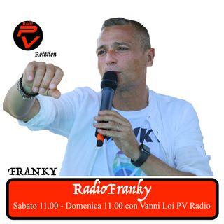RadioFranky 2021-05-29 Sabato