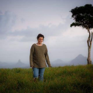 Anna Beaden: Captured Epiphanies
