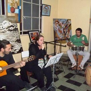 La música del Noveno encuentro cultural