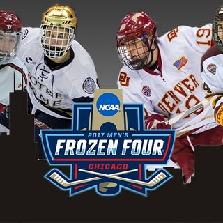 Frozen Four Preview