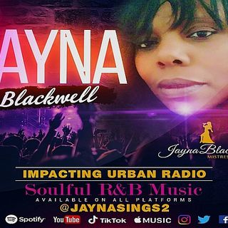 Endie Fiya: LIVE with C-Town Records Mistress of Soul ~ Jayna Blackwell