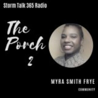ThePorch2 - School Prayer Force PorchTalk with Sister Jean -  Part II