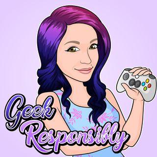 Geek Responsibly