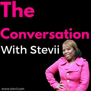 The Conversation With Stevii Featuring Cheryl Polote-Williamson