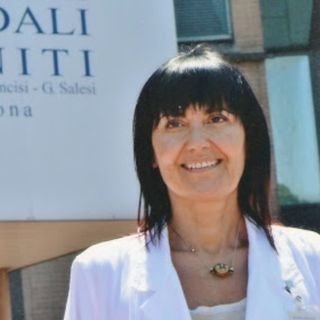 Riabilitazione per malati Covid-19 - con Gabriella Ceravolo