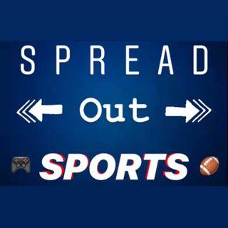 Spread Out Sports Podcast: NEXT STOP DENVER (ft:David Prince)