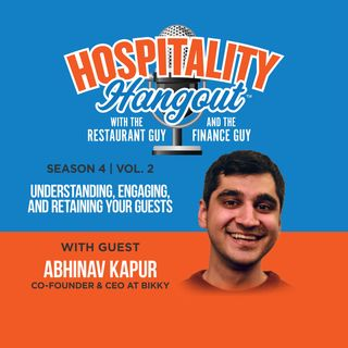 Understanding, Engaging, and Retaining Your Guests | Season 4, Vol. 2: Bikky