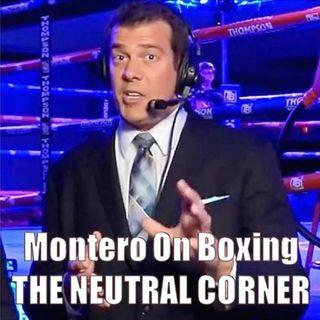 Michael Montero