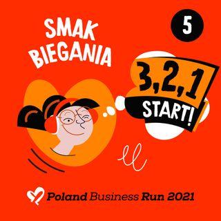 Smak Biegania no. 5: 3,2,1 start!