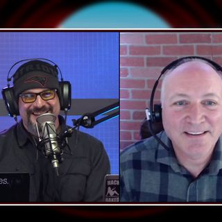 The Big Storm - Business Security Weekly #113