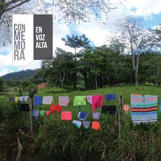 Conmemora en Voz Alta - Exilio: La memoria, un regreso a casa