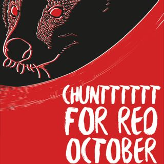 Season 3, Ep 64 - Chunt for Red October 6: Chunt for Bread October (w/ Dan Lippert and Drew Tarver from Teachers' Lounge)