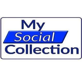 My social collection: il primo social dedicato agli appassionati del mondo dell'Entertainment