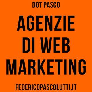 Siti web e online marketing - Strategia di marketing - Dot Pasco