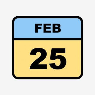 Así amaneció la RD este martes 25 de febrero 2020