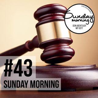 #43 - Wer glaubt, wird selig. Von Zweifel, Zeichen und Zeitzeugen