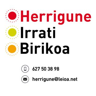 Bloque 4S9: Herriguntetik Gertu
