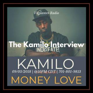 The Kamilo Interview.